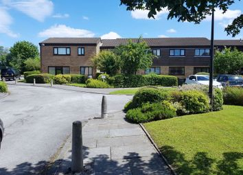 Thumbnail 1 bed flat for sale in Pilkington Drive, Whitefield, Manchester