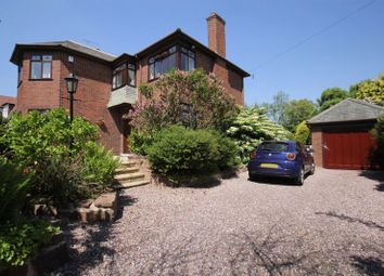 4 bed detached house for sale in Oldfield Way, Heswall, Wirral CH60