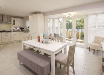 """Thumbnail 4 bedroom detached house for sale in """"Winstone"""" at Peg Hill, Yate, Bristol"""