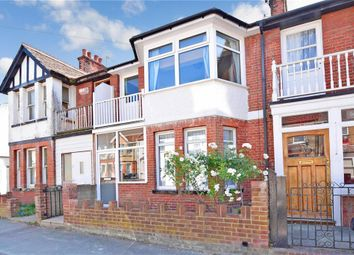Thumbnail 4 bed terraced house for sale in Victoria Avenue, Margate, Kent