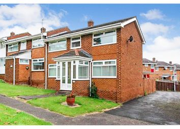 4 bed end terrace house for sale in Snipes Dene, Rowlands Gill NE39