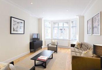 Thumbnail 3 bed flat to rent in Ravenscourt Park, Acton, London