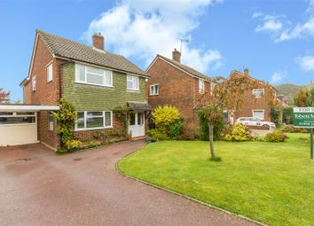 Thumbnail 4 bed detached house for sale in St. Andrews Way, Oxted