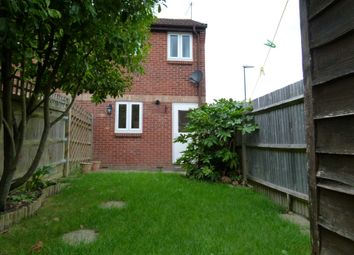 Thumbnail 2 bed end terrace house to rent in Tanyard Close, Horsham