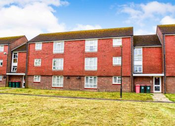Thumbnail Flat for sale in Comper Close, Bewbush, Crawley