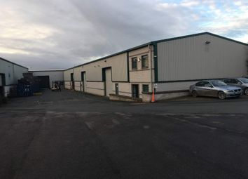 Thumbnail Industrial to let in Leeming Bar