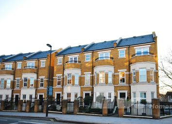 5 bed terraced house for sale in Torriano Avenue, Camden NW5