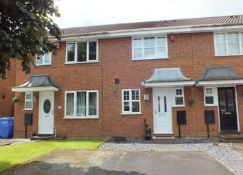 Thumbnail 2 bedroom property to rent in Mill Hayes Road, Burslem, Stoke-On-Trent
