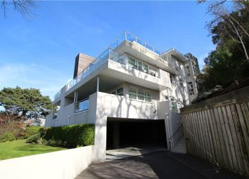 Thumbnail 2 bedroom flat for sale in Lower Parkstone, Poole, Dorset