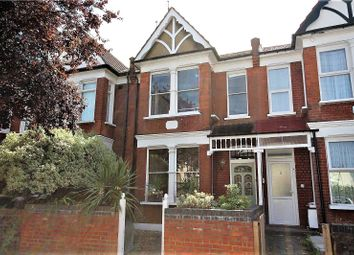 Thumbnail 3 bed terraced house to rent in York Road, Bounds Green, London