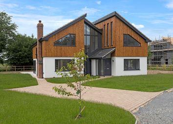 5 bed detached house for sale in Leys Lane, Attleborough NR17
