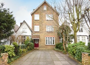 Thumbnail 7 bed terraced house for sale in Acacia Grove, New Malden