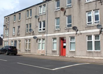 Thumbnail 1 bedroom flat to rent in East King Street, Helensburgh