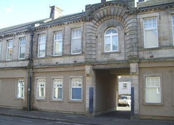 Thumbnail 2 bed flat to rent in Branning Court, Kirkcaldy