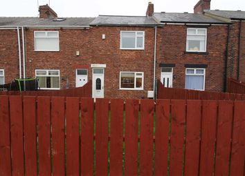Thumbnail 2 bed terraced house for sale in Westgarth Terrace, Sulgrave, Washington