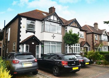 Thumbnail 5 bed semi-detached house for sale in Great West Road, Osterley, Isleworth