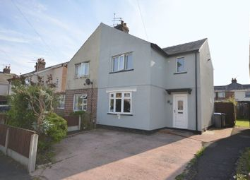 Thumbnail 2 bed semi-detached house for sale in 47 Sherwood Avenue, Blackpool