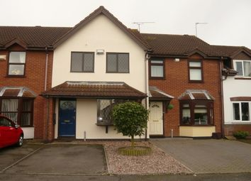 Thumbnail 3 bed property to rent in Radford Close, Atherstone