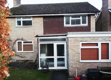 Thumbnail 4 bed end terrace house for sale in Downley, High Wycombe, Buckinghamshire