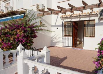 Thumbnail 2 bed town house for sale in Los Balcones, Alicante, Spain