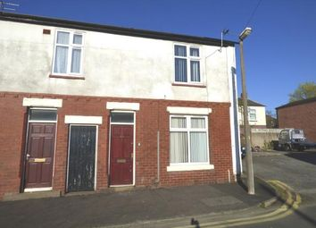 2 bed end terrace house for sale in Curwen Street, Ribbleton, Preston, Lancashire PR1