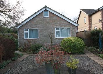 Thumbnail 2 bed bungalow to rent in Park Avenue, St. Ives, Huntingdon