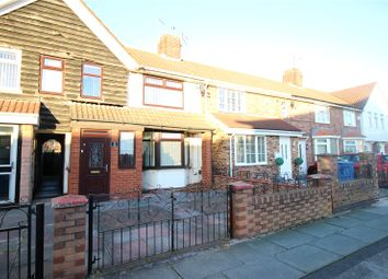 Thumbnail 3 bed terraced house for sale in Carr Lane, West Derby, Liverpool, Merseyside