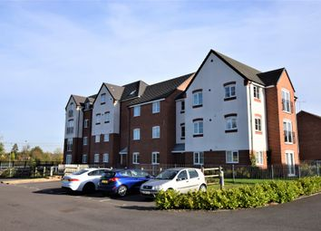 Thumbnail 2 bed flat to rent in Ryton House, Penruddock Drive, Coventry