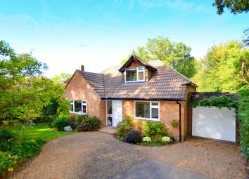 Thumbnail 3 bed bungalow for sale in Norrels Ride, East Horsley, Leatherhead