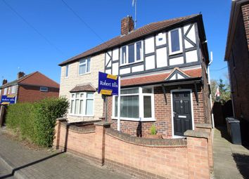 2 bed semi-detached house to rent in Devonshire Drive, Stapleford, Nottingham NG9