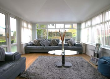 Thumbnail 4 bed detached house for sale in Highmoor View, Oldham