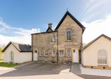 Thumbnail 3 bed flat for sale in 61 Woodmill Road, Dunfermline