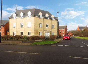 Thumbnail 2 bed flat to rent in Rochester House, Swindon, Wiltshire