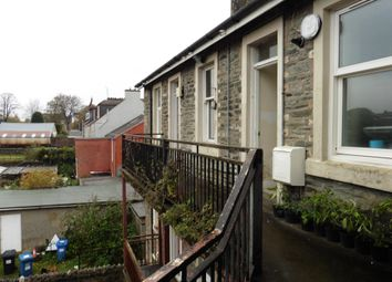 Thumbnail 1 bed flat for sale in 12/8 Auchamore Rd 8, Dunoon