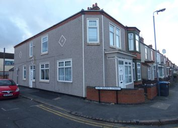 Thumbnail 3 bedroom property to rent in Grosvenor Road, Rugby