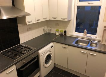Thumbnail 2 bed flat to rent in Romford Road, Manor Park