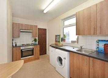 Thumbnail 2 bed flat to rent in Rendlesham Road, London