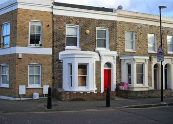 Thumbnail 3 bed terraced house for sale in Spanby Road, London