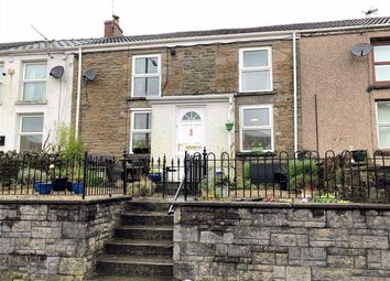 Thumbnail 2 bed cottage for sale in Wern Road, Ystalyfera, Swansea