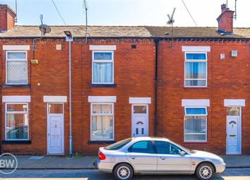 Thumbnail 2 bed terraced house for sale in Rosedale Avenue, Atherton, Manchester