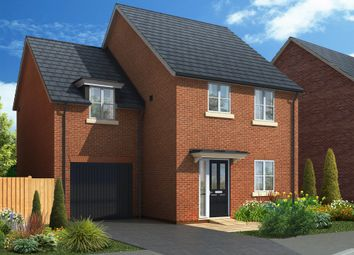 Thumbnail 4 bed semi-detached house for sale in Copperfields, Pasture Lane, Malton