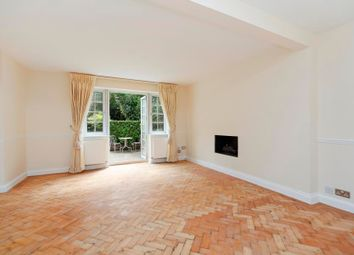 Thumbnail 3 bed flat to rent in Denman Drive North, London