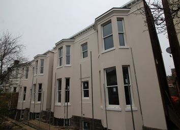 Thumbnail 2 bedroom flat to rent in Flat 2, 56 Russell Terrace, Leamington Spa