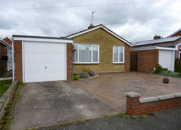 Thumbnail 3 bed detached bungalow for sale in Eynesbury, St Neots, Cambridgeshire