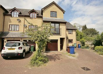 Thumbnail 3 bed town house to rent in Victoria Court, Bicester