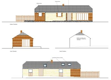 Thumbnail Land for sale in South View Lane, South Marston