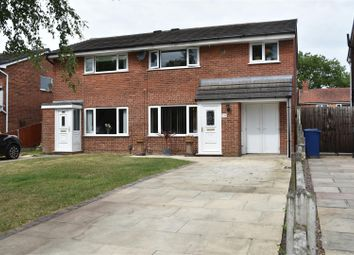 Thumbnail 4 bed semi-detached house for sale in Northlands, Leyland