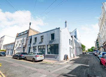 Thumbnail 3 bed end terrace house for sale in Dudley Mews, Brunswick Street West, Hove