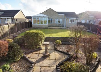 Thumbnail 4 bed detached bungalow for sale in Leigh Park, Burnley