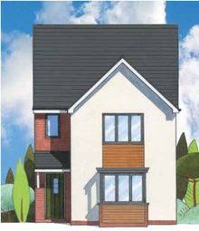 "Thumbnail 3 bed detached house for sale in ""The Mackley"" at St. Aloysius View, Hebburn"